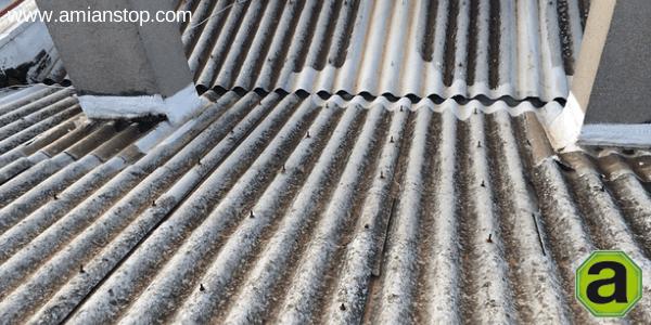 Subvenci n para retirar tejados de uralita mejora for Tejados de uralita riesgos