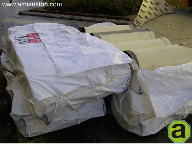Cuanto cuesta retirar amianto retirada de fibrocemento for Fibrocemento sin amianto