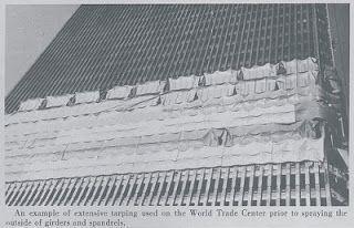 asbesto torres gemelas
